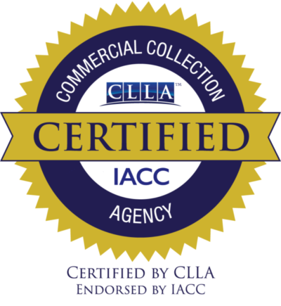 CLLA/IACC Certification Seal