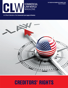 CLWMagazine - CLW-Vol-34-Issue-4-icon